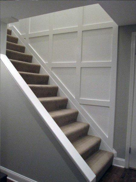 Stunning Interior Stair Trim Designs