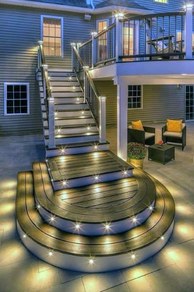 Stunning Led Deck Lighting Ideas Inspiration
