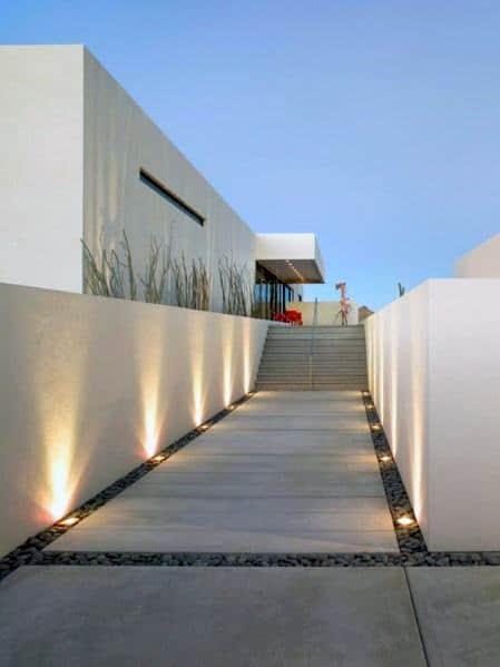 Stunning Outdoor Landscape Lighting Designs