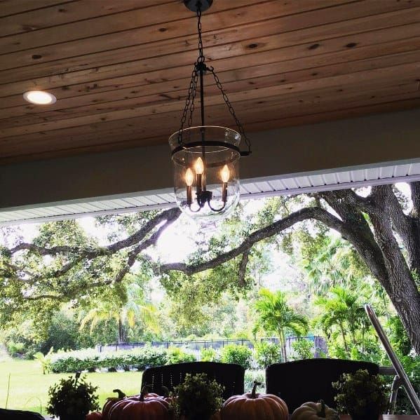 Stunning Outdoor Porch Ceiling Designs