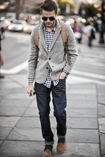Style Fall Outfits Looks Males