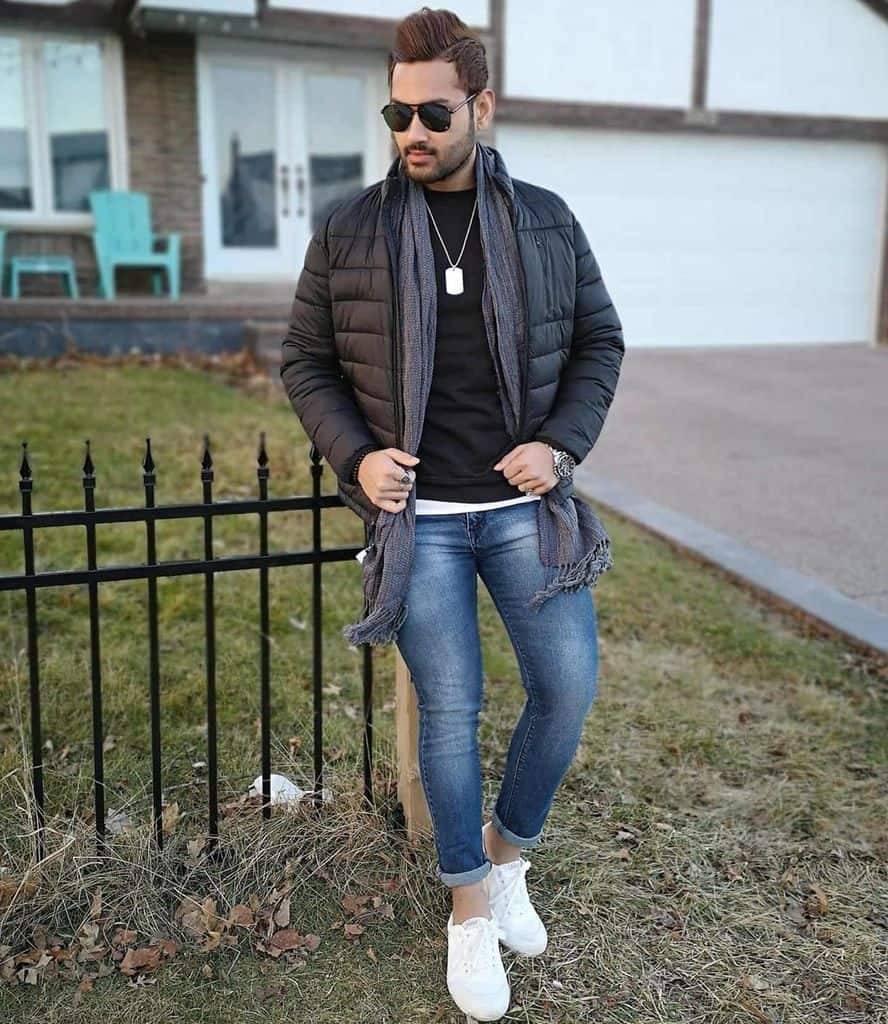 Style For Men Fashion