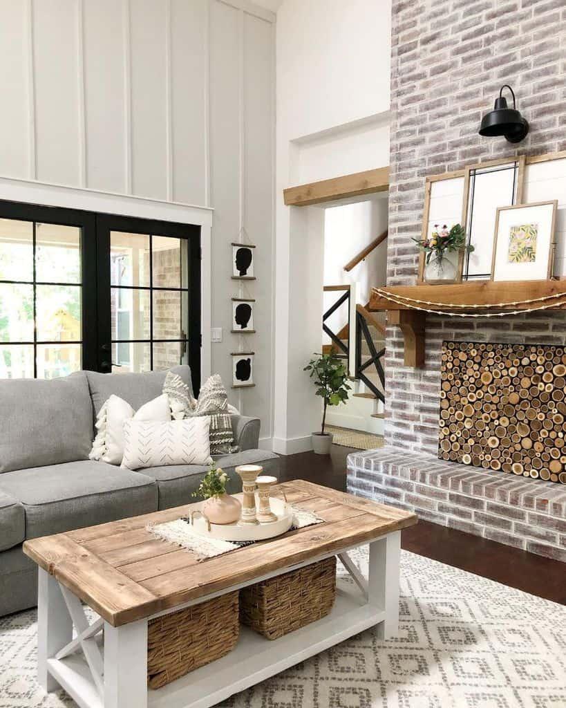 Style Modern Farmhouse Decor Mrsdiy