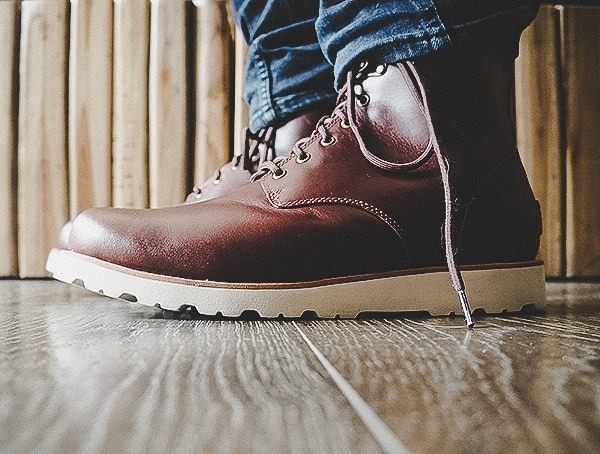 Stylish Cordovan Ugg Hannen Tl Boots For Men Review