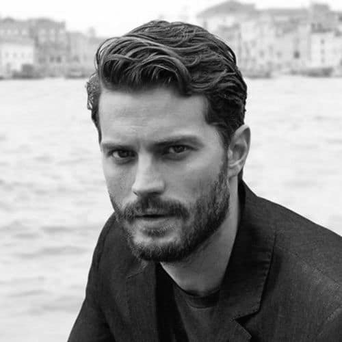 Stupendous 60 Men39S Medium Wavy Hairstyles Manly Cuts With Character Short Hairstyles Gunalazisus