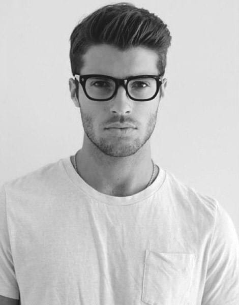 Stylish Haircuts For Men With Long Hair