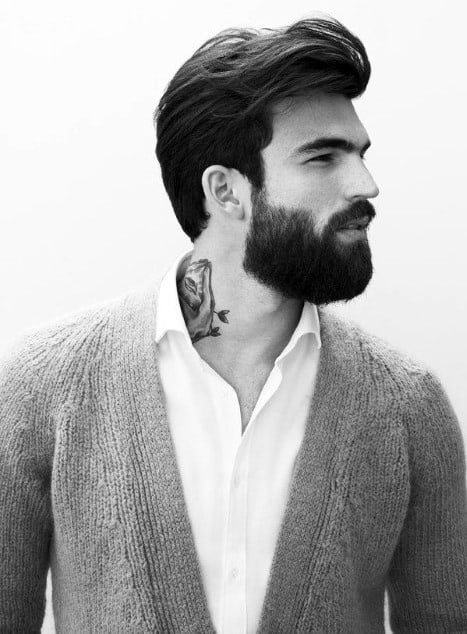 Stylish Hairstyles For Men With Medium Hair