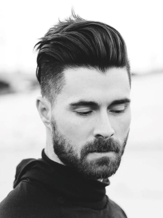 Stylish Hairstyles For Mens