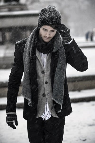 Stylish Male Fall Outfits Fashion Ideas