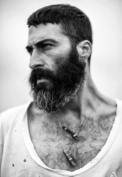 Stylish Male Hairstyles For Short Thin Hair
