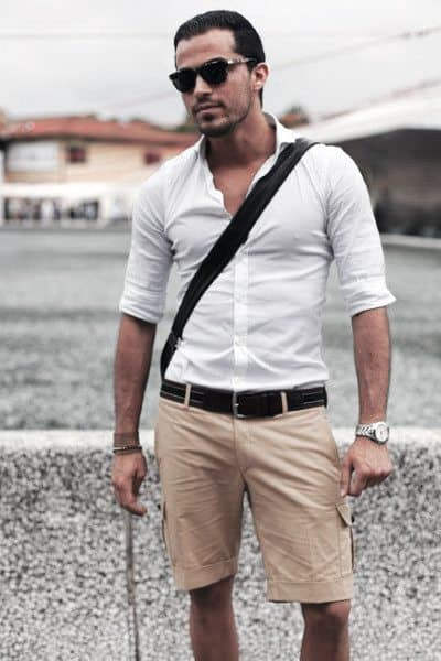 Stylish Male Summer Outfits Fashion Ideas