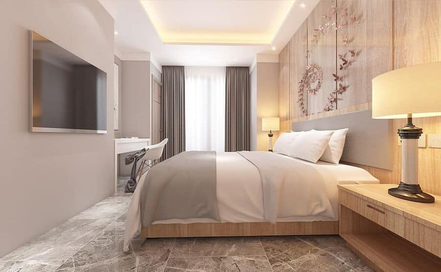 Stylish Modern Bedroom Ideas 2