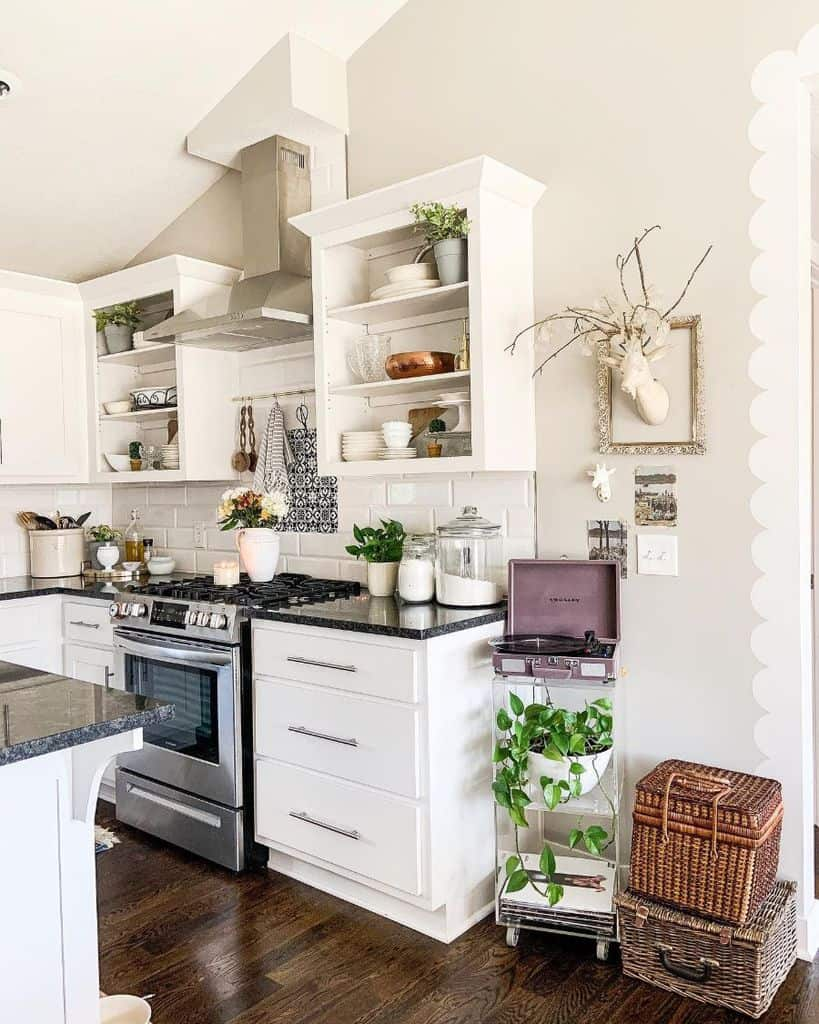 stylish tiny kitchen ideas savannabrooke_com