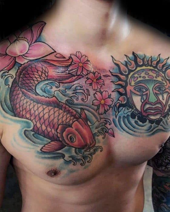 Sublime Guys Tattoos
