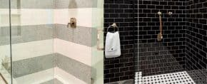 Top 50 Best Subway Tile Shower Ideas – Bathroom Designs