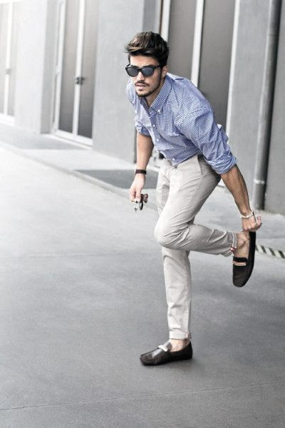 Summer Outfits Male Style