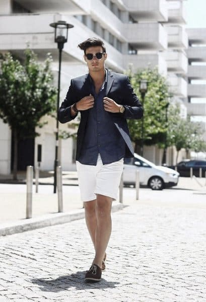 Summer Outfits Mens Style Ideas