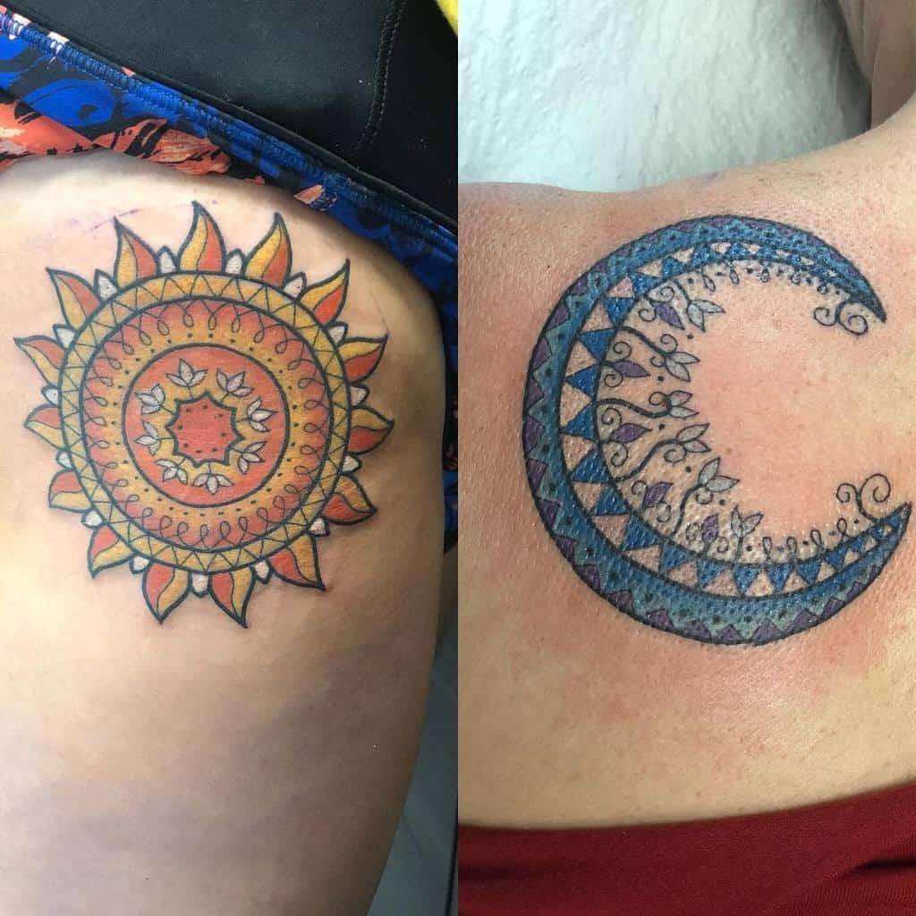 sun-moon-mother-daughter-tattoo-laurabecker3