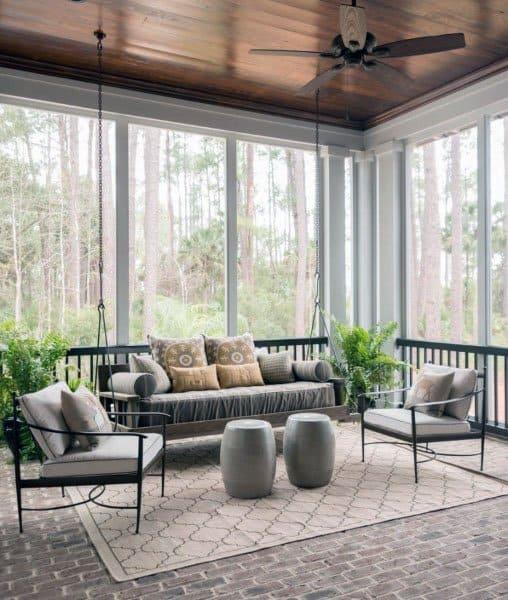 Sunroom At Home Ideas