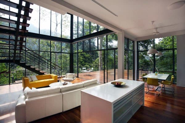 Sunroom Inspiration Ultra Modern Homes