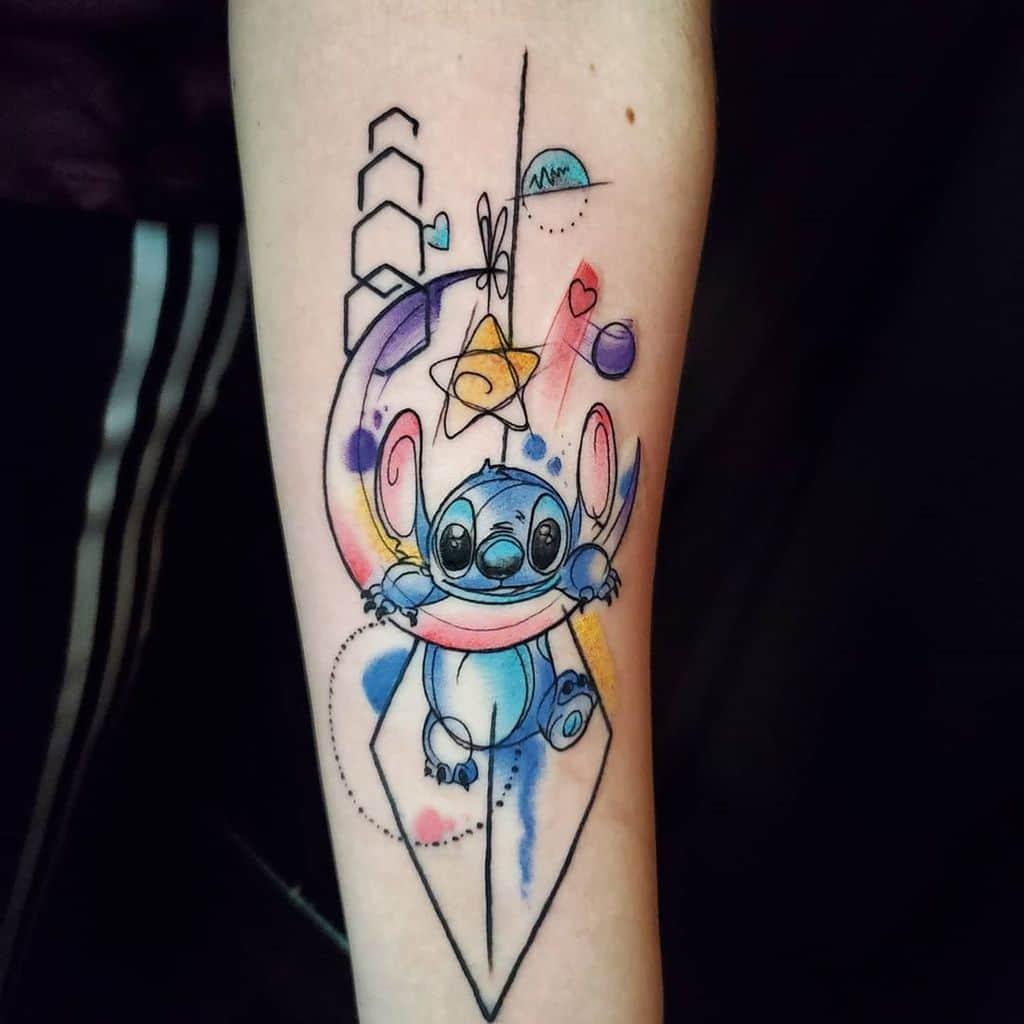 super-cool-stitch-disney-tattoo-inkd4life1
