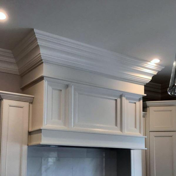 Superb Crown Molding Ideas
