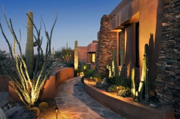 Superb Desert Landscaping Ideas