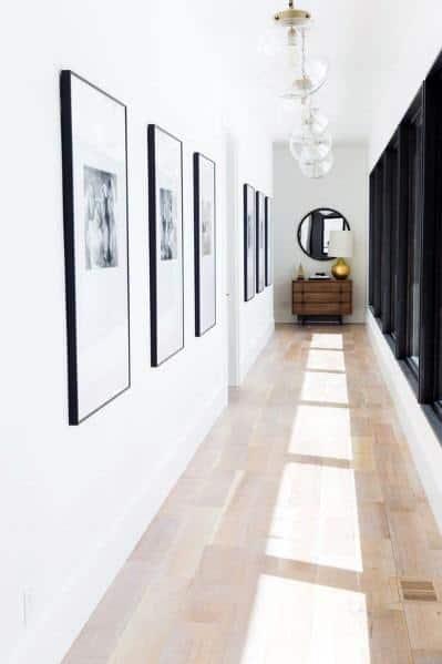 Superb Hallway Lighting Ideas
