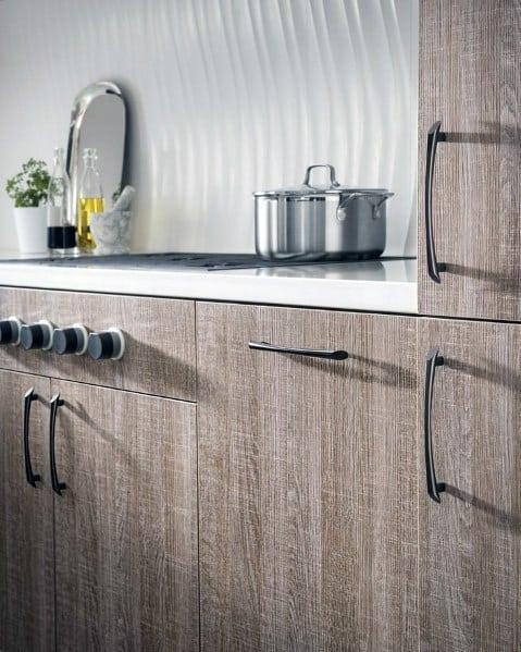 Superb Kitchen Cabinet Hardware Ideas
