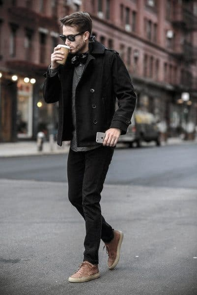 Superb Male Casual Wear Style Design Ideas