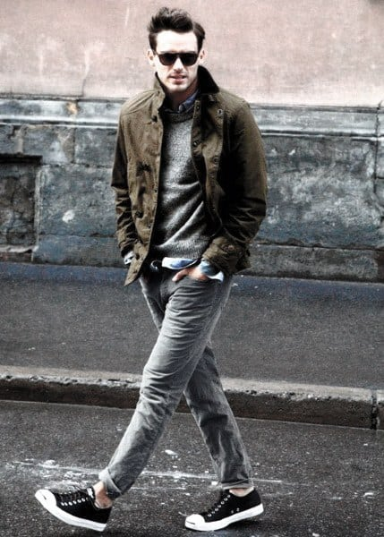 Superb Male Fall Outfits Style Design Ideas