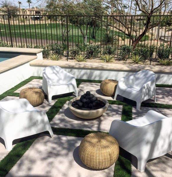 Superb Modern Patio Ideas