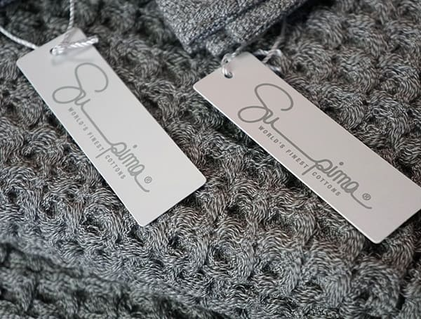 Supima Cotton Onsen Towel