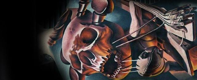 60 Surrealism Tattoo Designs For Men – Artistic Ink Ideas
