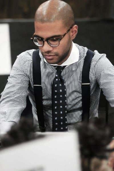 Suspenders With Dress Shirt Trendy Outfits Guys Style Ideas