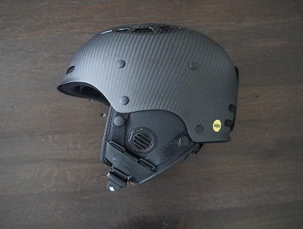 Sweet Protection Grimnir Ii Te Mips Helmet For Ski Snowboard Protection