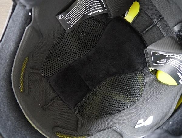 Sweet Protection Grimnir Ii Te Mips Machine Washable Helmet Lining