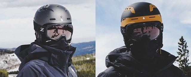 Sweet Protection Switcher Grimnir Ii Te Mips Helmets Review