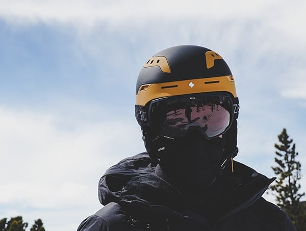 Sweet Protection Switcher Mips Helmet For Skiing Review