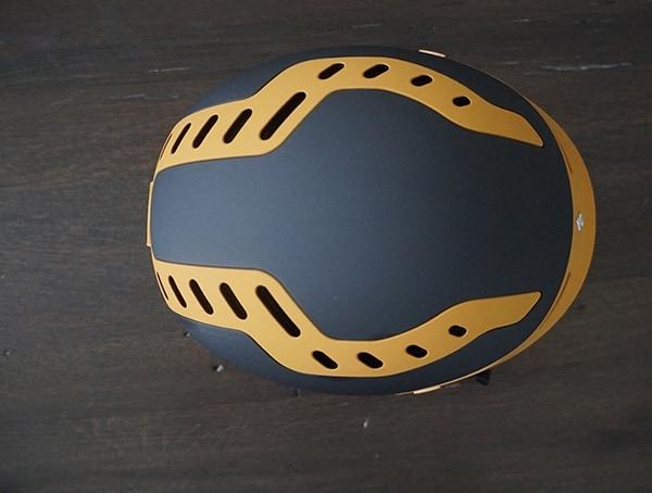 Sweet Protection Switcher Mips Helmet Top Vents