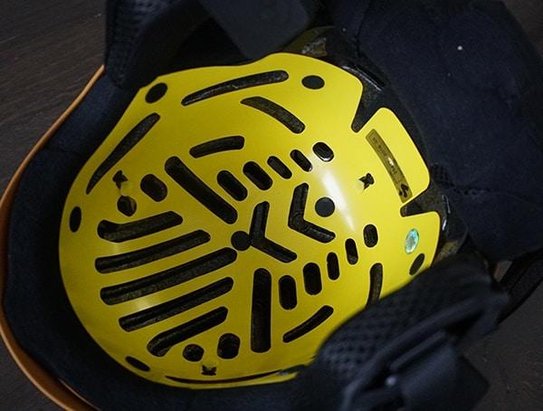 Sweet Protection Switcher Mips Protective Helmet Interior