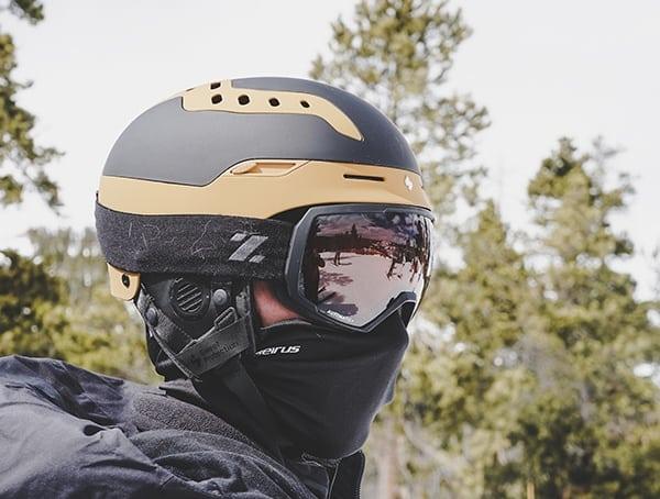 Sweet Protection Switcher Mips Ski Helmet Reviews