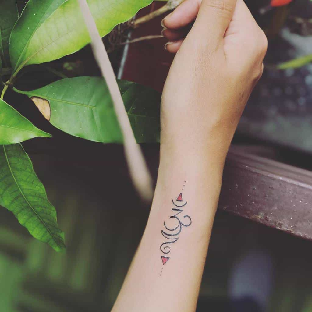 symbolic breathe tattoos karenlkw725