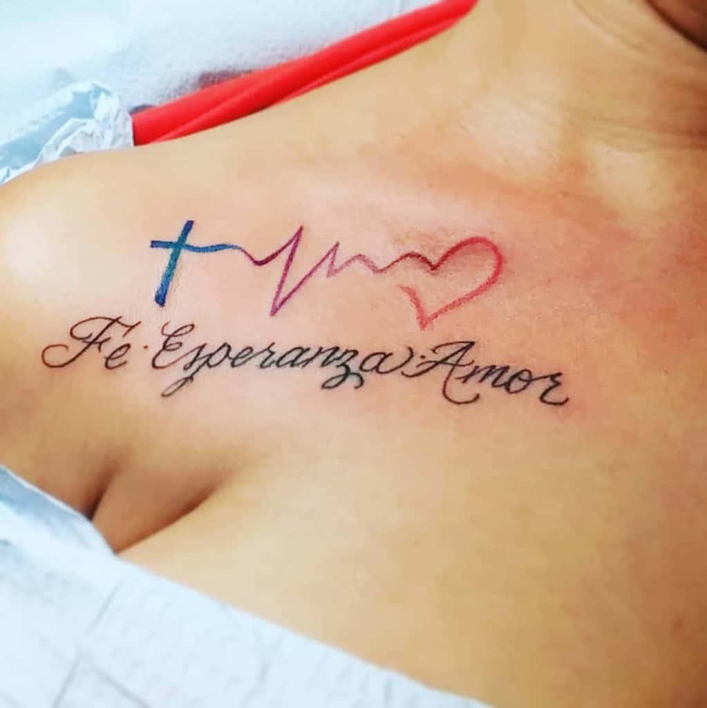 symbolic faith hope love tattoos _la_reina_boricua_