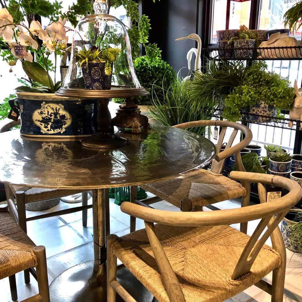 table decor small dining room ideas chintzandcompany