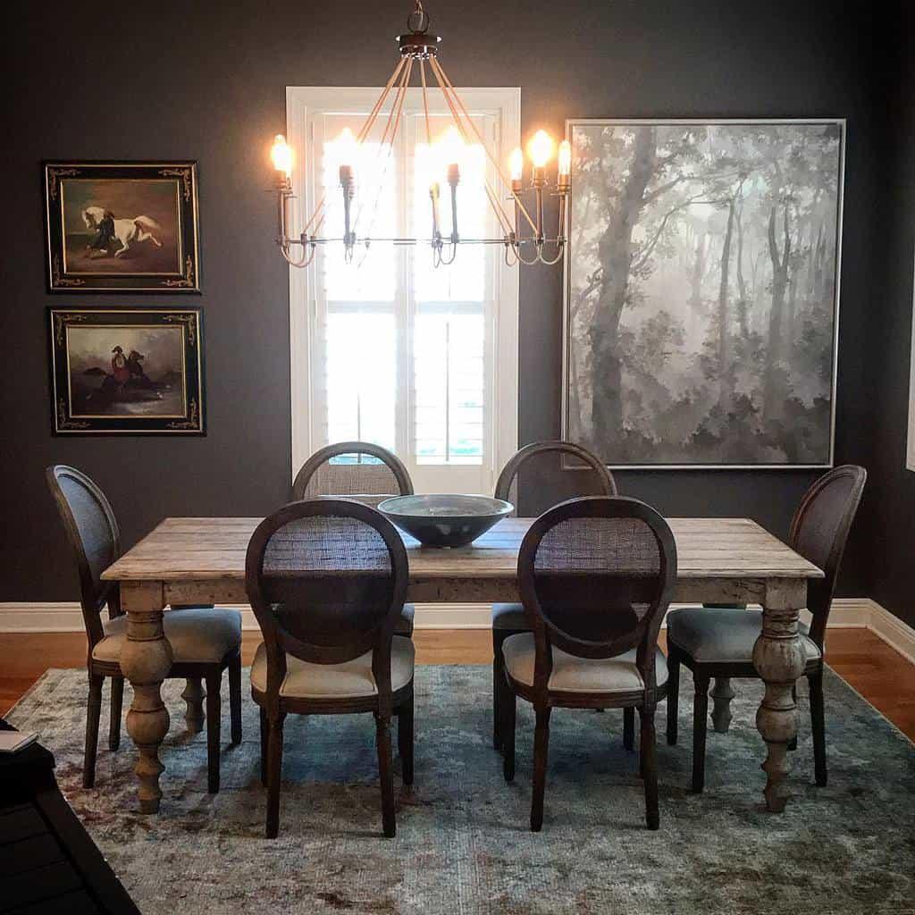 table dining room ideas patpankowinteriors