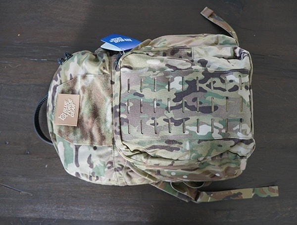Tactical Backpacks Lue Force Gear Tracer
