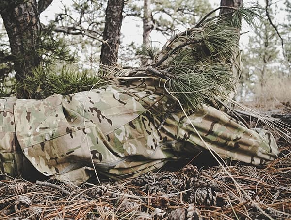 Tactical Camo Clothing Review Otte Gear Overwatch Anorak