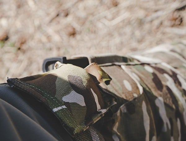 Tactical Gear Reviews Blue Force Gear Belt Mounted Dump Pouch