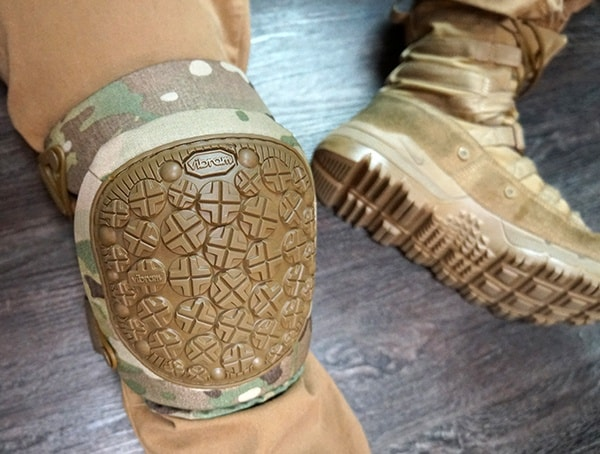 Tactical Knee Pads Altacontour 360 Alta Industries